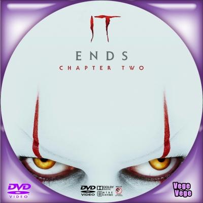 "IT/イット THE END ""それ""が見えたら、終わり。 D3"