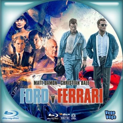 フォードvsフェラーリ B3