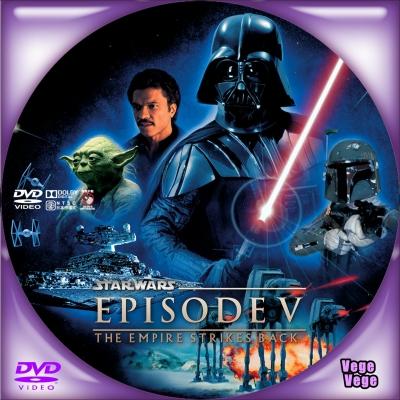 スター・ウォーズ エピソード5 帝国の逆襲 D