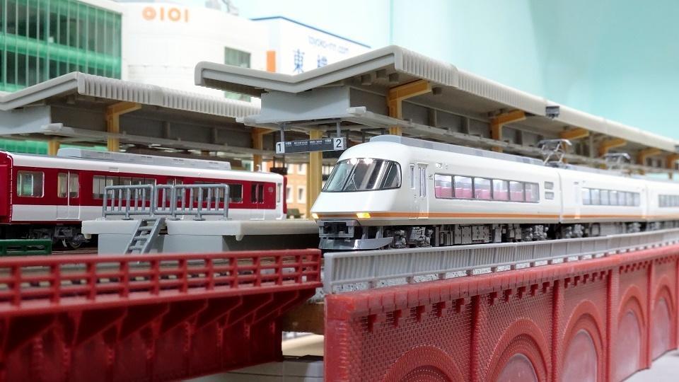 近鉄21000系&5200系