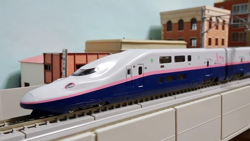 E4系新幹線「Maxとき」