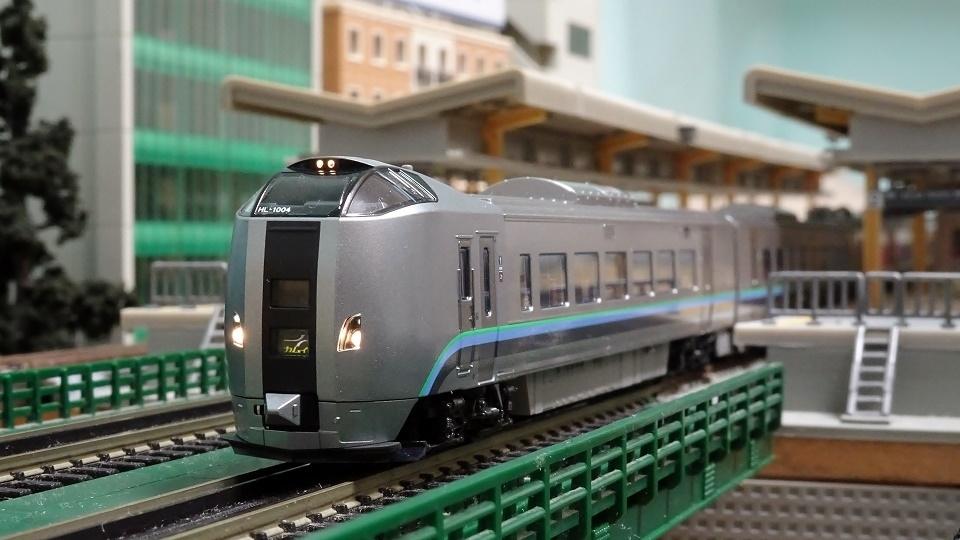 789系1000番台 KATO