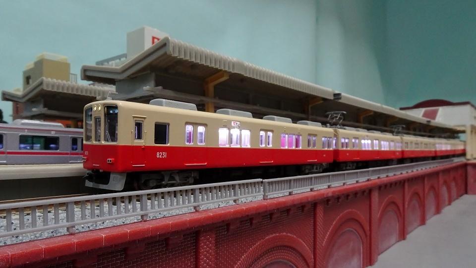 阪神電車 8000系