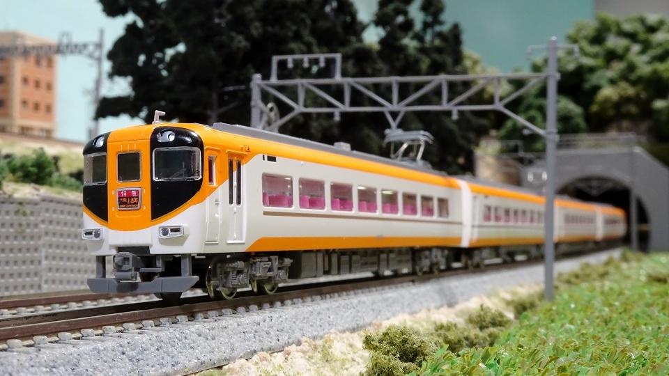 近鉄 12410系 新塗装
