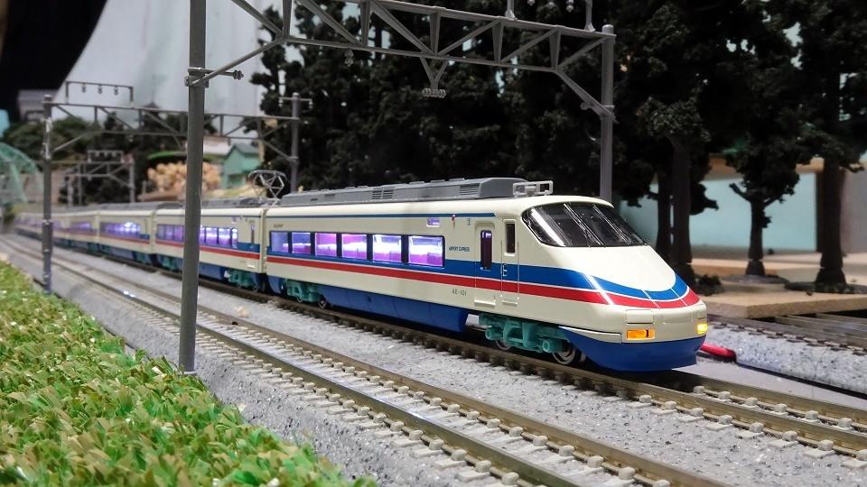 京成 AE100形 スカイライナー