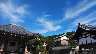10月 清水寺 鳳凰