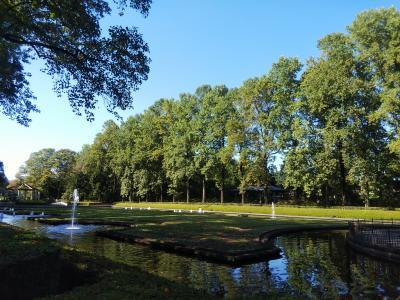 1中央公園