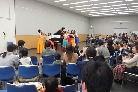 ファミリーコンサート6