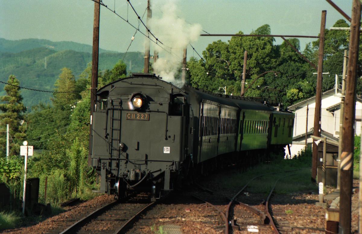 19980908 金谷駅