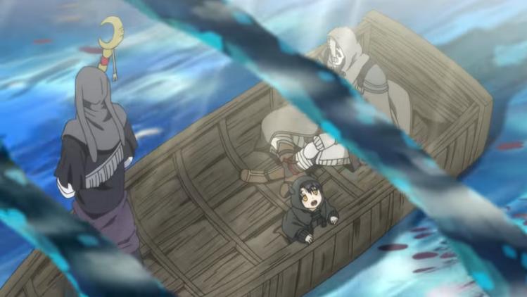 TVアニメ「ソマリと森の神様」第2弾PV