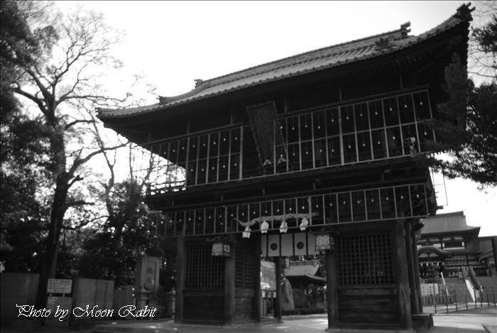 椿神社(伊豫豆比古命神社) 愛媛県松山市居相2-2-1