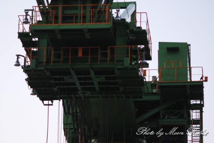 今治造船株式会社西条工場東ひうち事業部