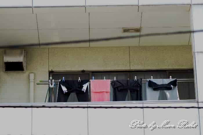 洗濯物 愛媛県西条市新町下