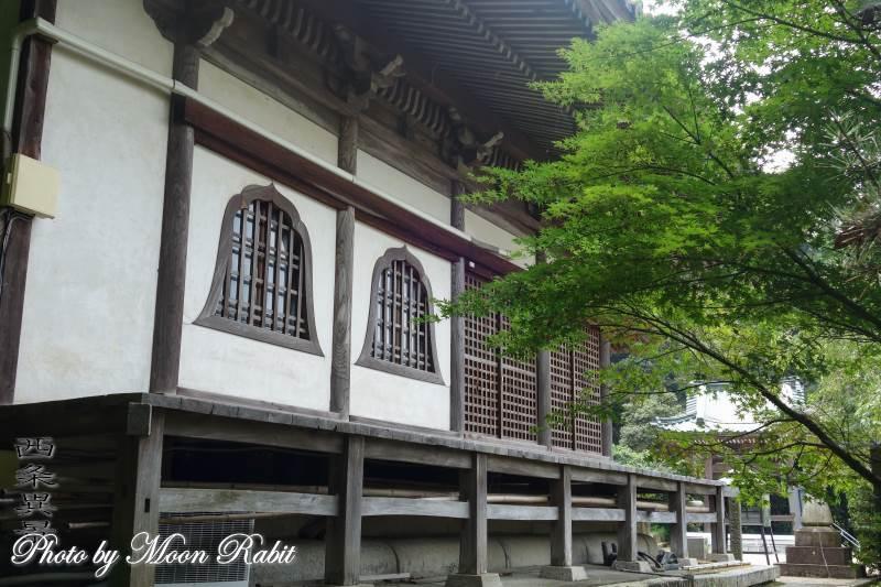 前神寺大師堂 愛媛県西条市洲之内甲1426