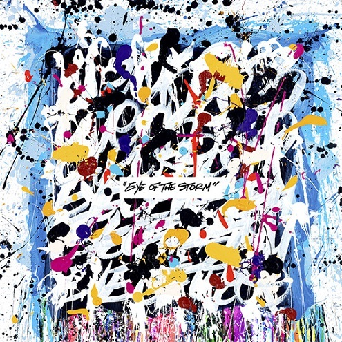 ONE OK ROCK Eye of the Storm