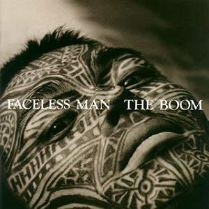 THE BOOM FACELESS MAN