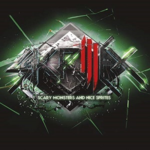 Skrillex Scary Monsters