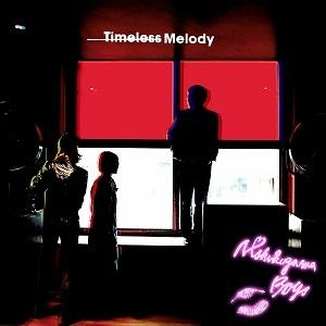 N夙川BOYS Timeless Melody