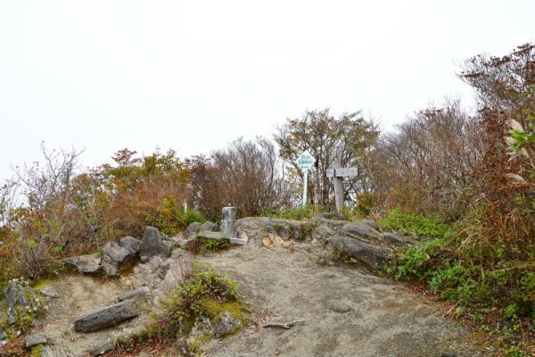 6西赤石山191027