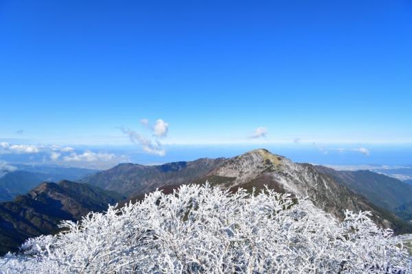 2笹ヶ峰200118