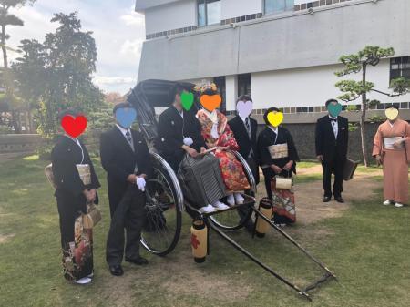 雄大式 人力車1ブログ