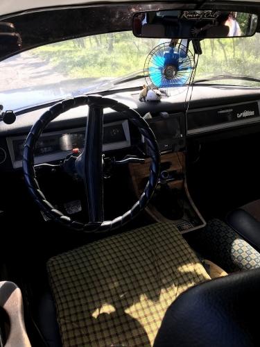 Pinar del Rio 車2