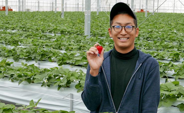「Re:START!第二新卒ー転職で天職に出会う為の情報サイト」にて農業参入支援についてインタビュー掲載されました!