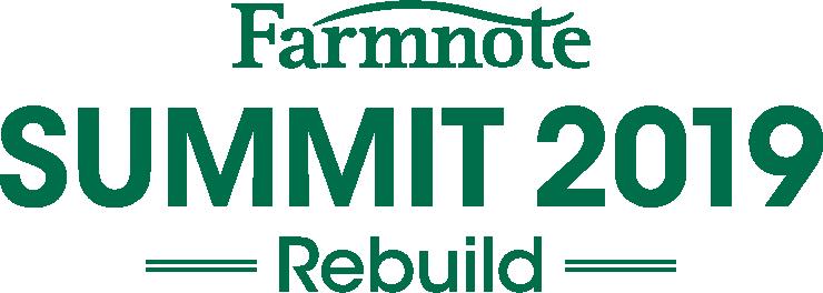 FarmnoteSUMMIT2019に登壇します!